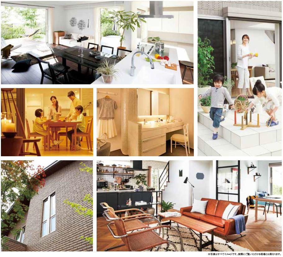 【新築実例見学会/豊川・松久町】子育てが楽しくなる住まい