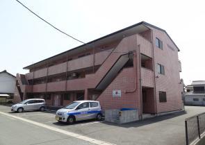 ライフ21ほんの 3階 豊川市本野町