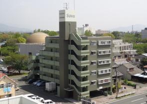 ライフ21SUWA 6階 豊川市諏訪