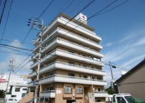 ライフ21 5階 豊川市諏訪