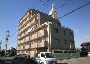 ライフ21INA 2階 豊川市伊奈町